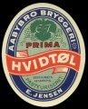Prima Hvidt�l - E. Jensen