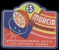 Murcia Appelsinvand