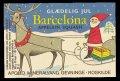 Gl�delig Jul - Barcelona Appelsin Squash