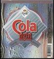 Cola Light - 1,5 l - Brystetiket