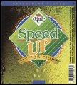Speed Up - 1,5 l - Brystetiket