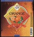 Orange Appelsin - 1,5 l - Brystetiket