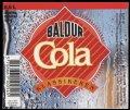 Cola - 0,5 l - Brystetiket