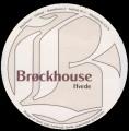 Br�ckhouse Hvede brystetiket