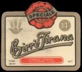 Birre Tirana Speciale