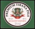Premium tirana Pils - Kualitet Exporti