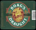 Boags Draught