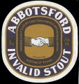 Abbotsford Invalid Stout