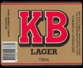 KB Lager