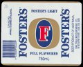 Fosters Light