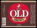 Kent Old Brown