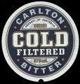 Carlton Cold Filtered Bitter