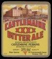 Castlemain XXXX Bitter Ale