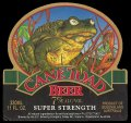 Canetoad Beer - Super Strength