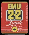 Emu 2.2 Lager