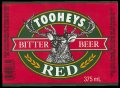 Tooheys Red - Bitter Beer