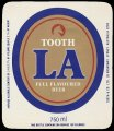 Tooth LA Full Flavoured Beer