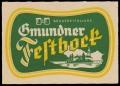 Gmundner Festbock