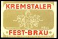 Kremstaler Fest Br�u
