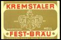Kremstaler Fest-Br�u