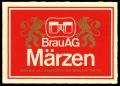 M�rzen - Frontlabel