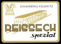 Reisseck Spezial - Frontlabel