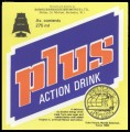 Plus Action Drink