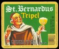 St. Bernadus Tripel