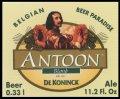 Antoon Blond