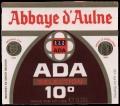 Abbaye d Aulne - Ada Selection 10