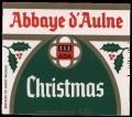 Abbaye d Aulne - Christmas