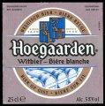 Hoegarden Witbier