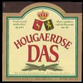 Hoegarden Das - Frontlabel