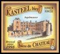 Kasteel Bier - Donker - Brewed Anno 1998