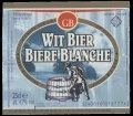Wit Bier - Biere Blanche