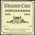 Hoegarden Grand Cru Triple