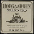 Hoegarden Grand Cru Ale