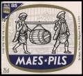 Maes Pils 85