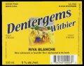 Dentergems Witbier