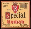 Special Roman