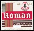 Roman Oudenaards
