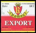 Roman Export