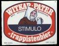 Witkar - Pater Stimulo