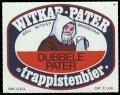 Witkar - Pater Dubbele