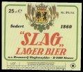 Slag Lager Bier