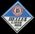 Helles Lager Bier