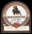 Bokkereyer Luxe Bier