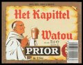 Het Kapittel - Watou Prior