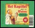 Het Kapittel - Watou Pater