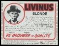 Livinus Blonde